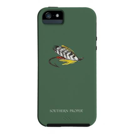 iPhone Case Fishing Fly